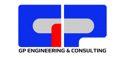 Logo GP Engineering v14